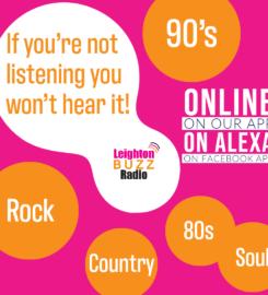 Leighton Buzz Radio