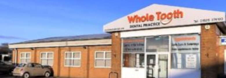 Whole Tooth Dental Practice