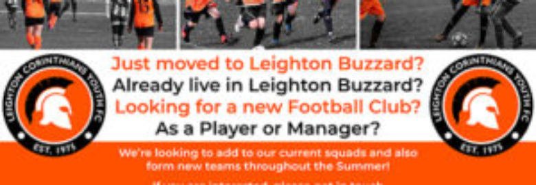 Leighton Corinthians Youth Football Club