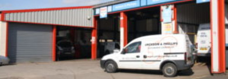 Jackson & Phillips Automotive Services