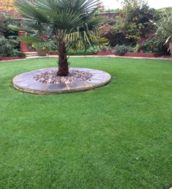 Greensleeves Lawn Care